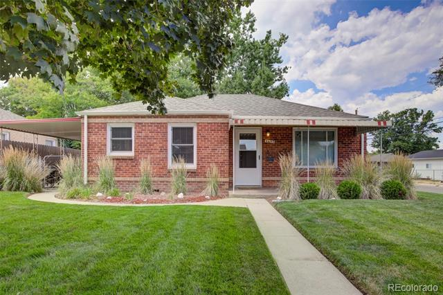 Browse Homes For Sale In Berkely Co Live Urban Denver