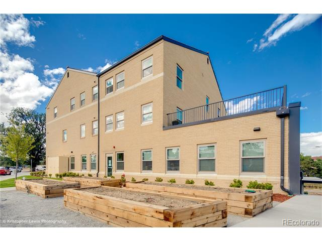 2835 West Parkside Place, #308, Chaffee Park, Denver, CO 80221