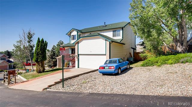5250 Quasar Court, Colorado Springs, CO 80917, Old Farm | 4 Walls That Fit